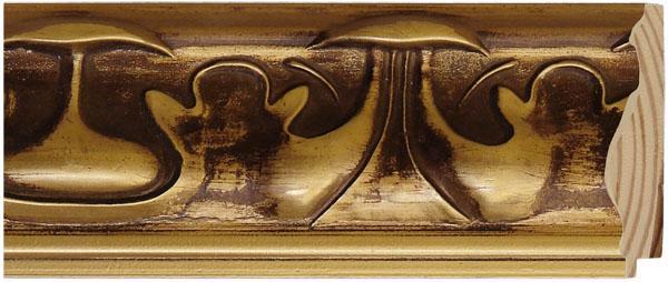 98 ouro velho 8cm