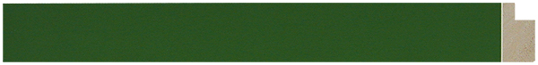 111 verde bandeira     2cm
