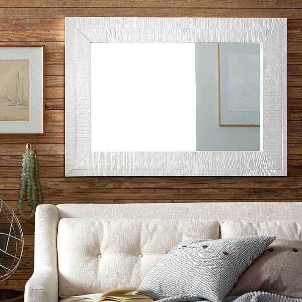 Lacquered-Wall-Mirror