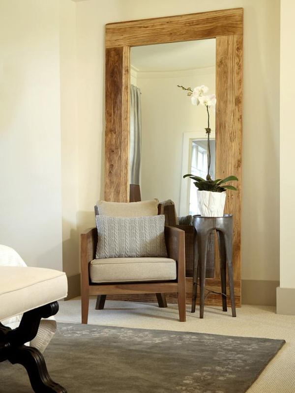 large-wood-frame-mirror-simple